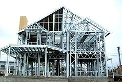 Нові технології в будівництві